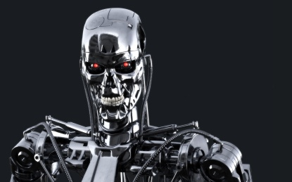 Wallpaper-Terminator-robot-T-800-photo